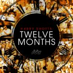 Twelve Months EP Cover